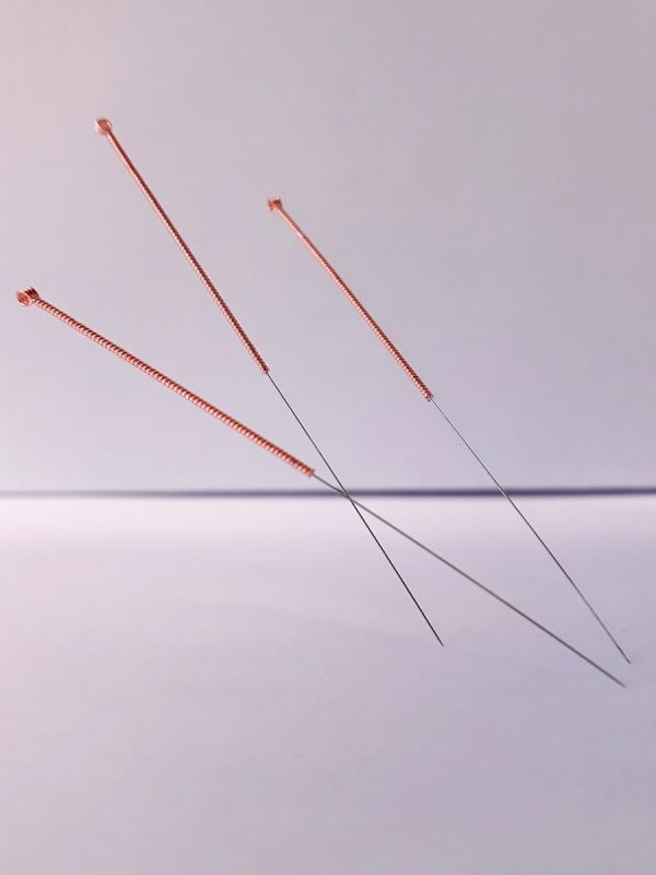 Acupunctuur is niet eng by Prikkelingen.nl